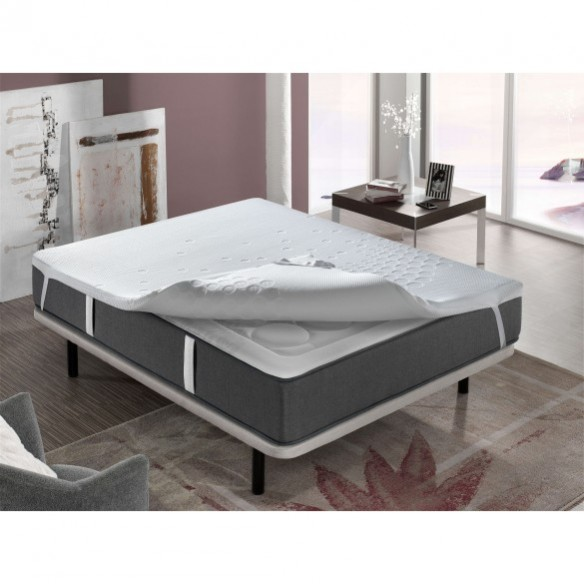 Bordeaux Mattress 20cm